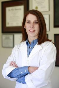 Bridget Venard, CRC, CMA