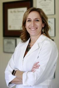 Jill Heinz, MHS, CCRP