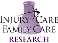Injury Care Family Care Research